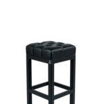 hp1-hocker-gestell-stahl-schwarz-gesteppt-kunstleder-florenz2529-schwarz-1