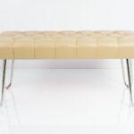 lpm12-m-deko-polsterbank-gesteppt-beine-metall-chrom-kunstleder-beige-florenz2523-1